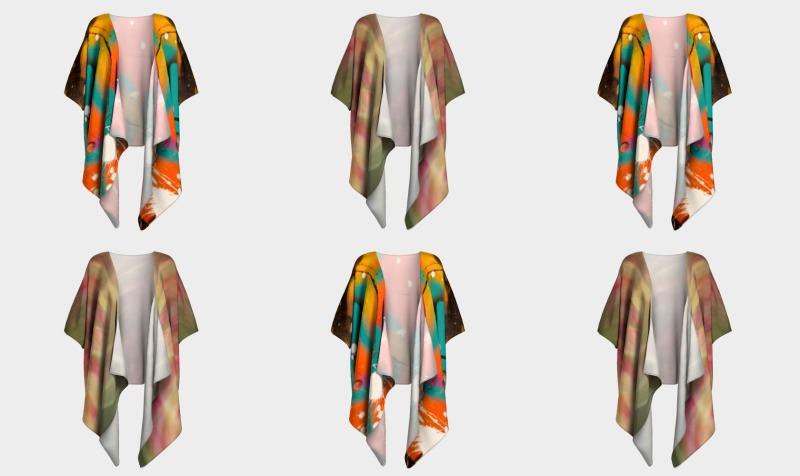 Kimono's preview