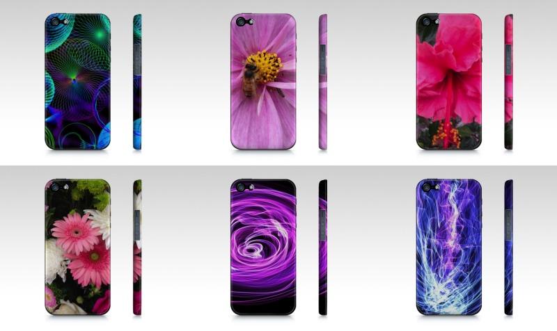 Aperçu de iPhone 5/5S