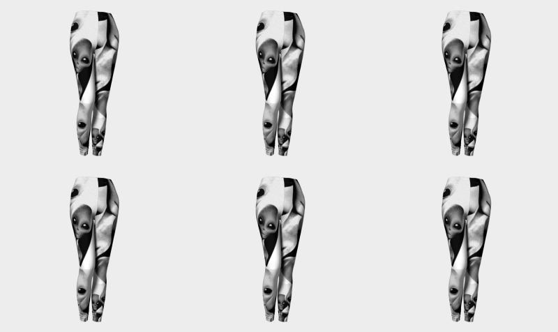 SUPER FALL DESIGNER LEGGINGS NEW!! preview