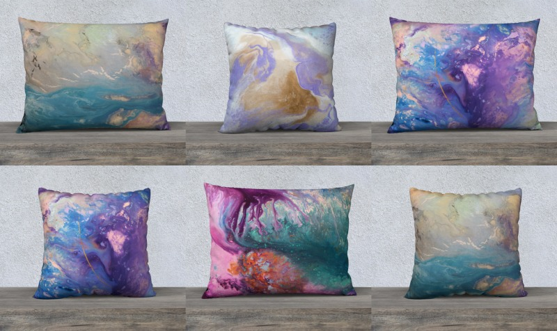 Pillows - Design by JOLA preview