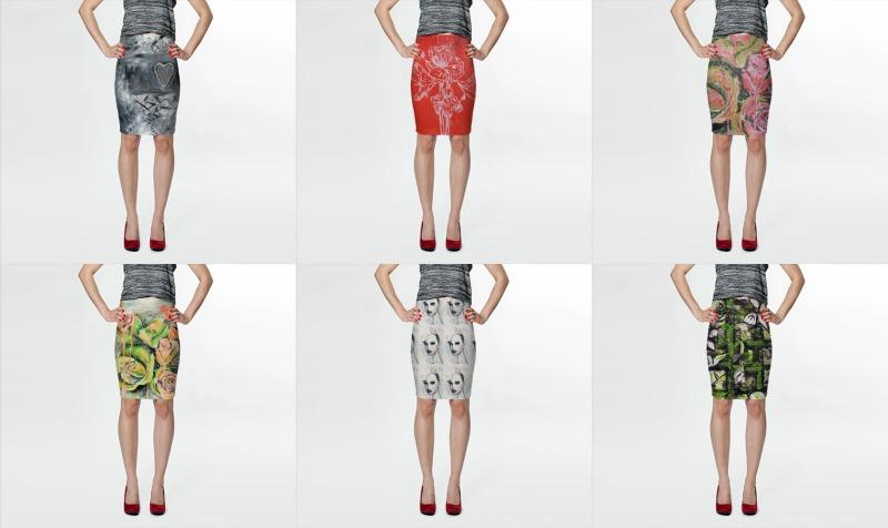 Aperçu de Skirts