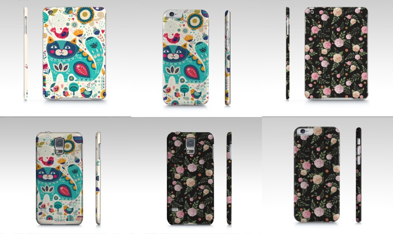 All Over Print : Phone Case preview