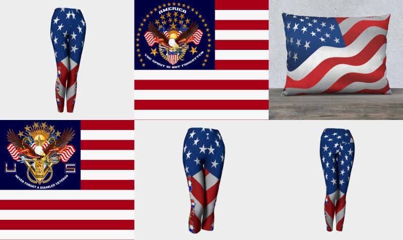 Patriotic preview