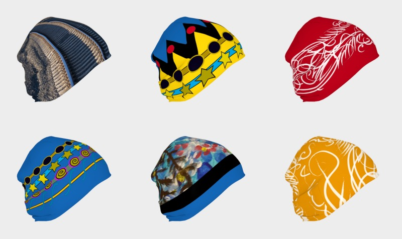 Hats preview