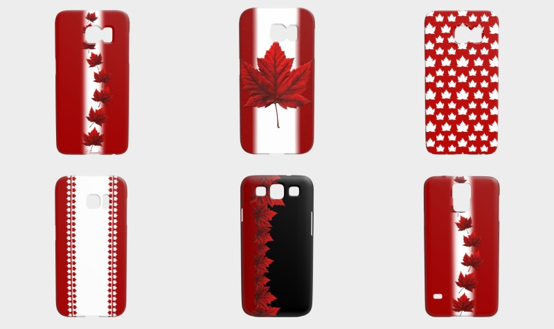Canada Smart Phone Cases preview