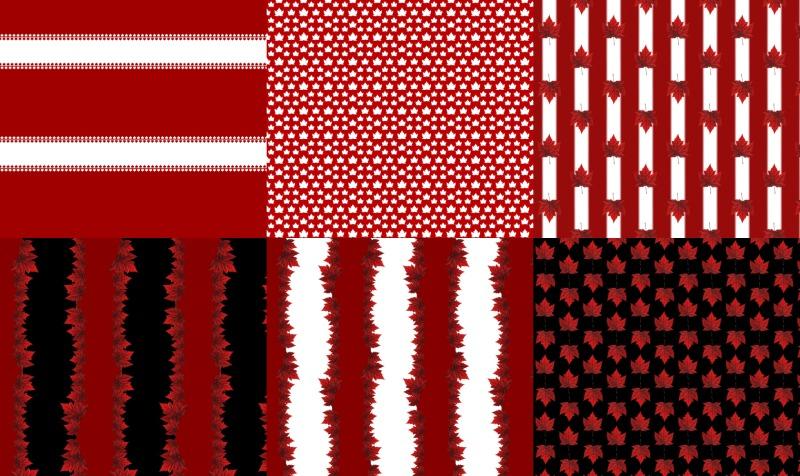 Canada Fabrics preview