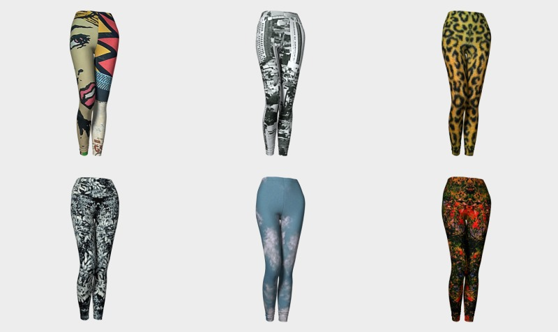 Leggings preview