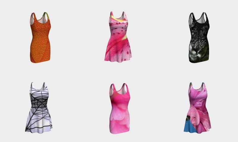 Photograph Dresses preview