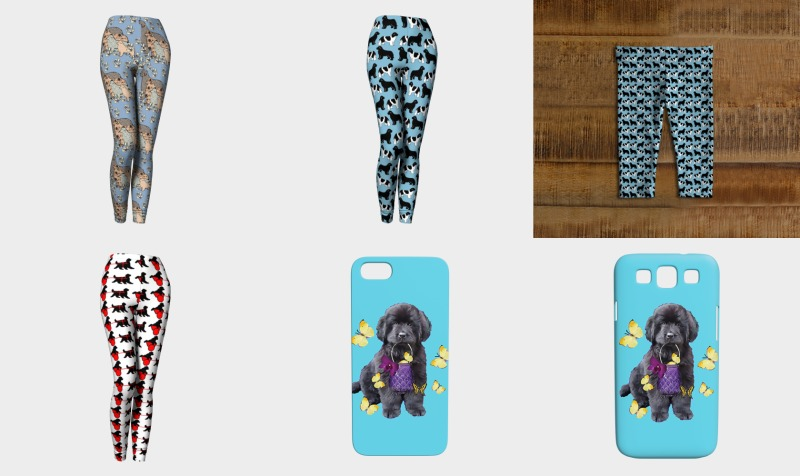 Newfoundland Dog Products preview
