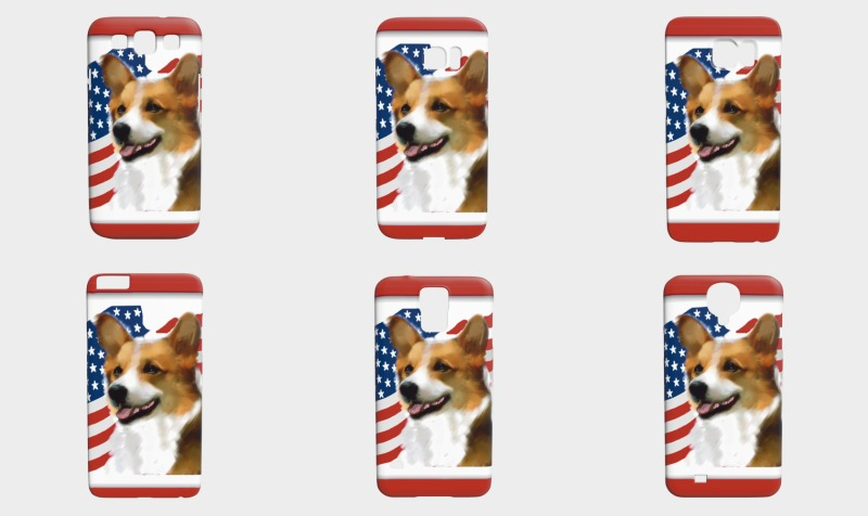 Dog Lover's Phone Cases preview