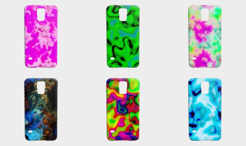 Abstract Phone Cases preview