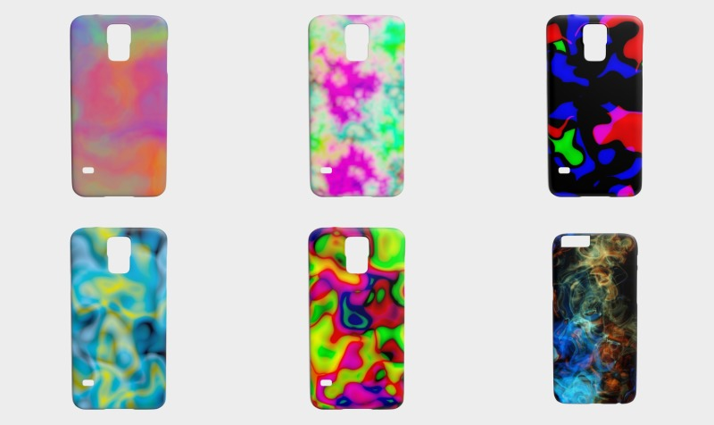 Colorful Device Cases preview