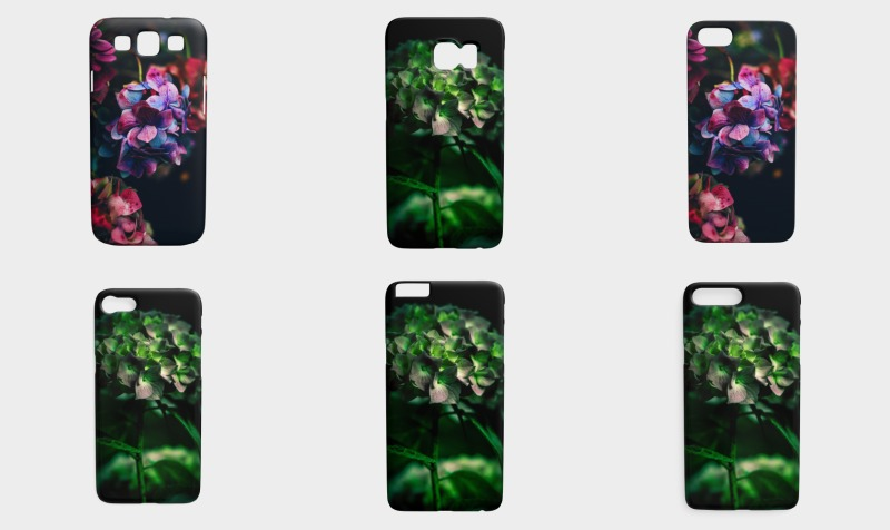 Flower Phone Cases preview