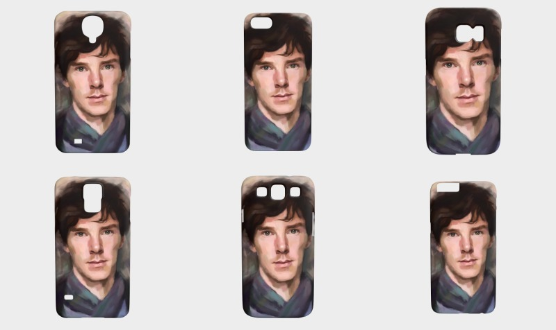 Benedict preview