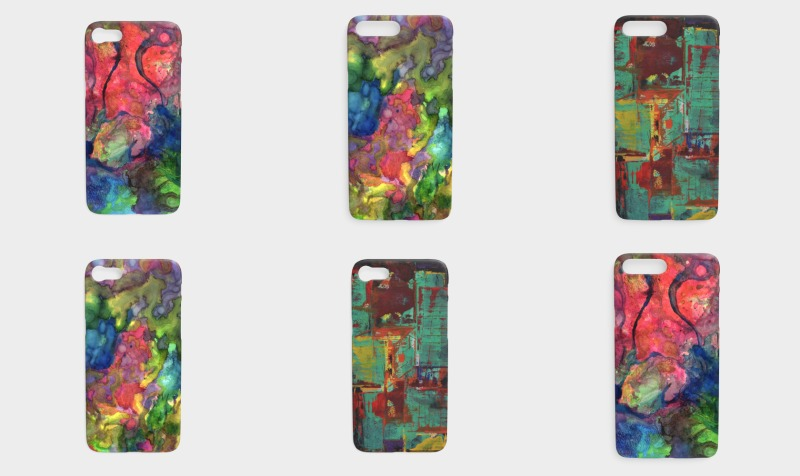 iphone 7 & 8 cases preview