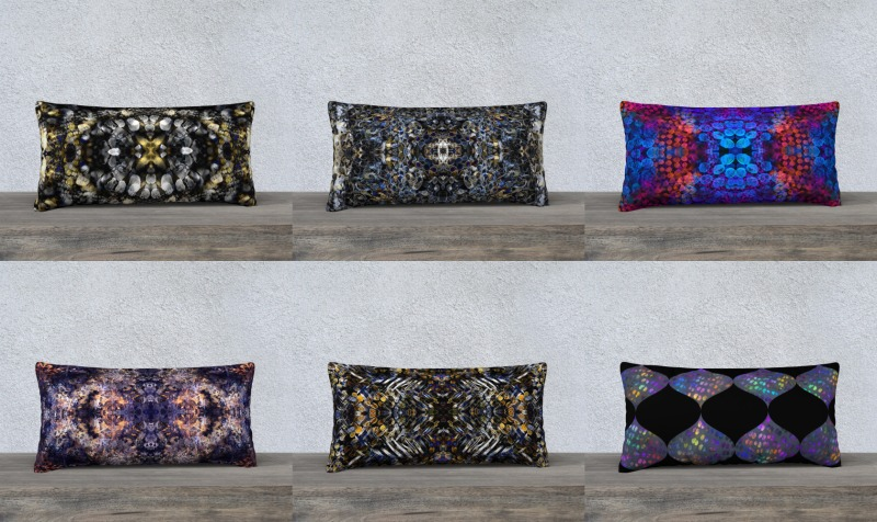24x12 Pillows preview