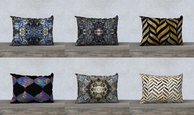 20x14 Pillows preview