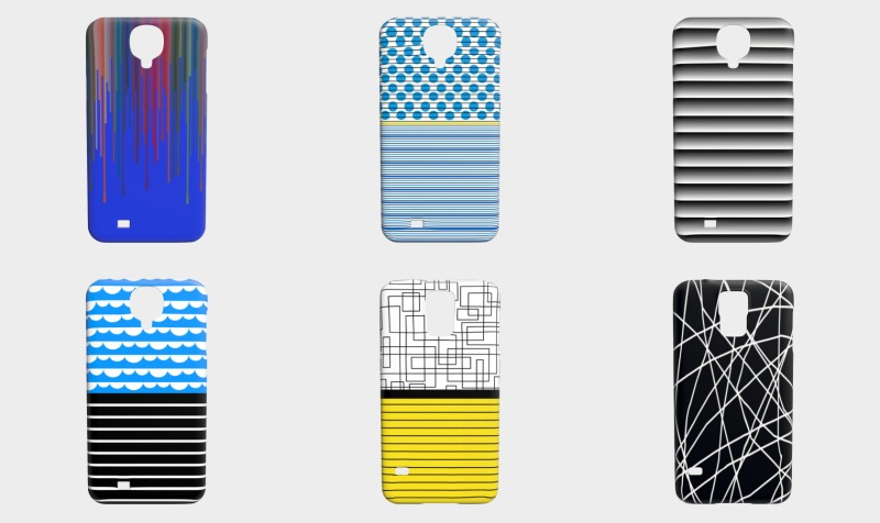 samsung galaxy cases by trebam preview