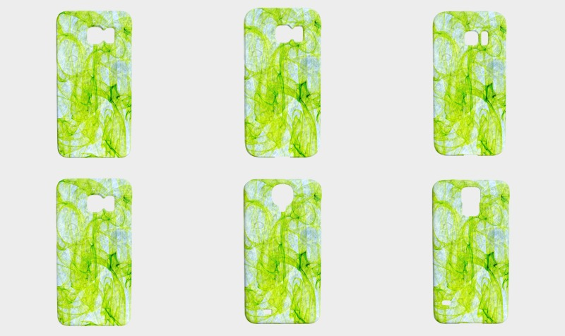 EverLuna Green Phone Case preview