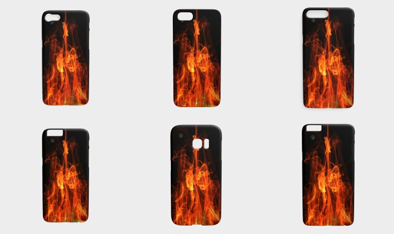 EverLuna Fire Phone Case preview