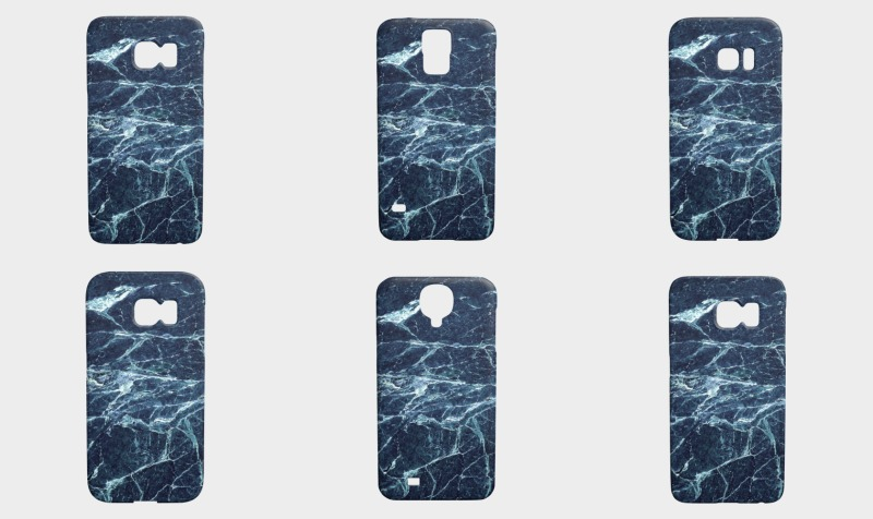 EverLuna Marble 1 Phone Case preview