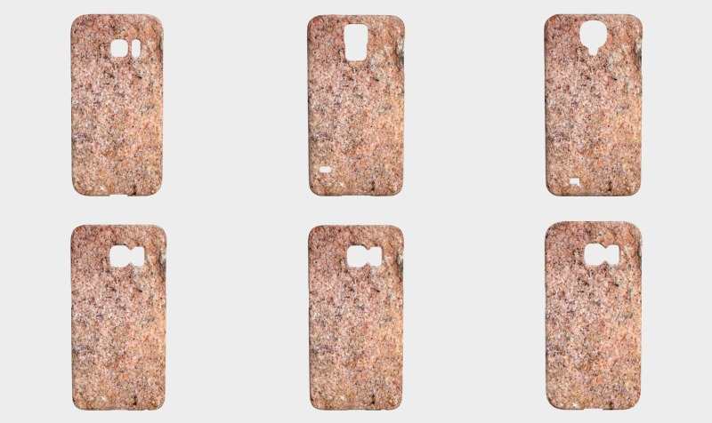 EverLuna Granit 1 Phone Case preview
