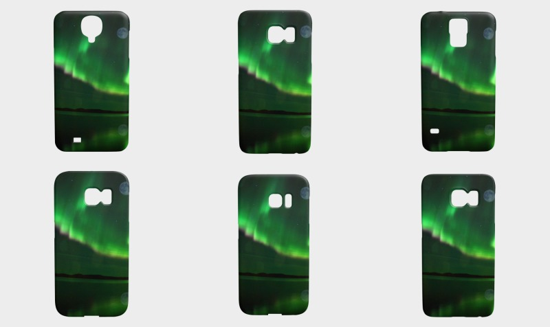 EverLuna Northern Light 2 Phone Case preview