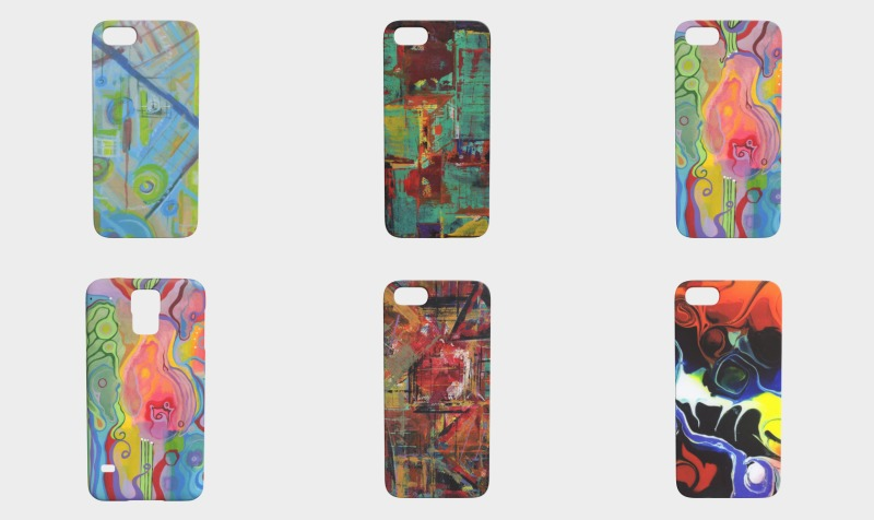 iphone 5 cases preview