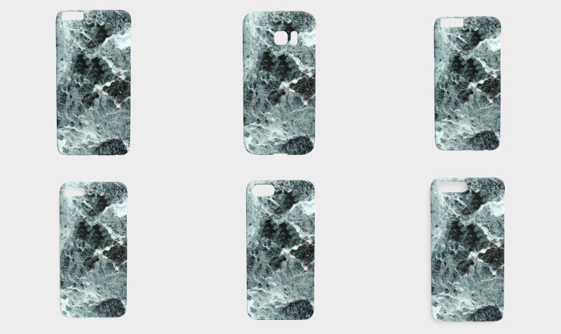 EverLuna Marble 5 Phone Case preview