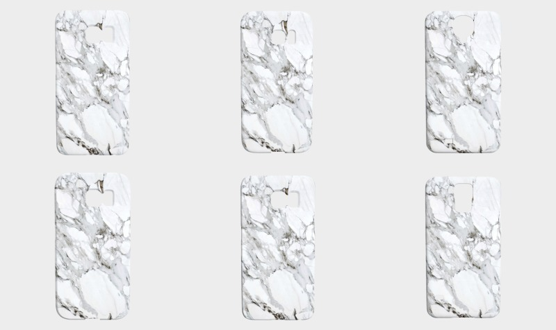 EverLuna Marble 6 Phone Case preview