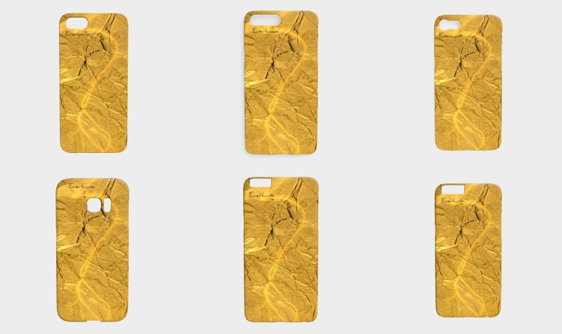 EverLuna Gold 2 Phone Case preview