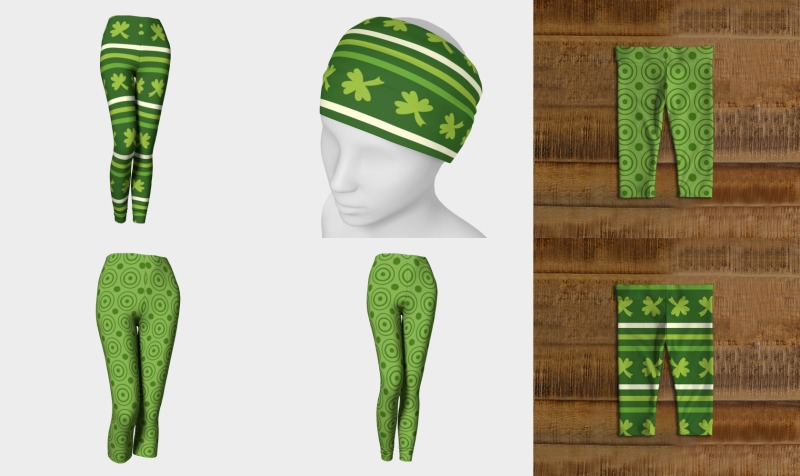 St. Patrick's Day preview