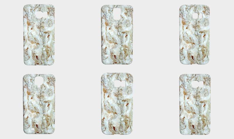 EverLuna Marble 8 Phone Case preview