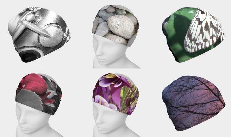Photograph Headwear preview