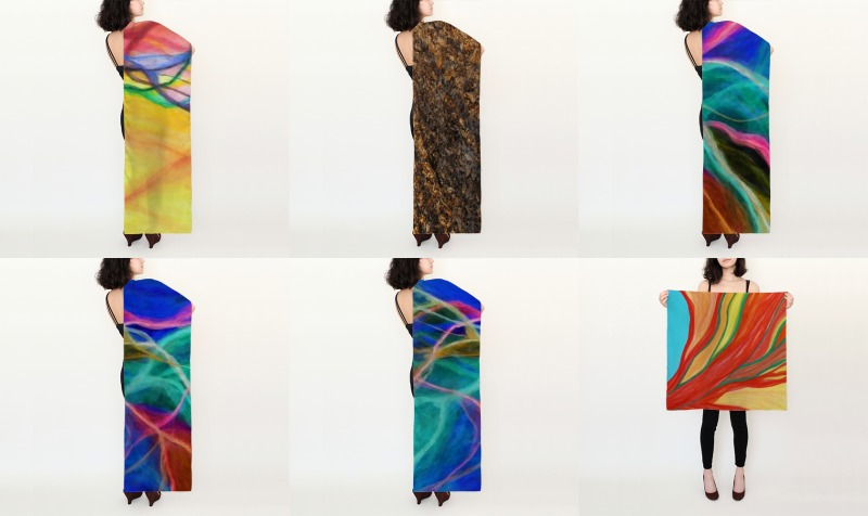 Which Head Scarves  preview