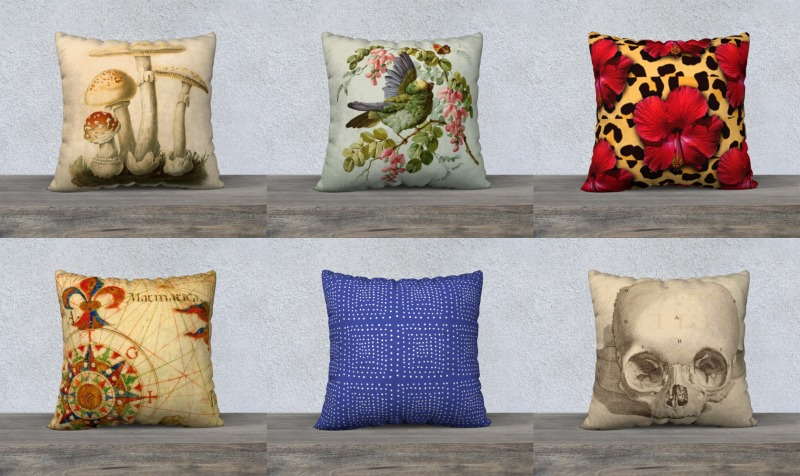 JDzigner Home Fashions preview