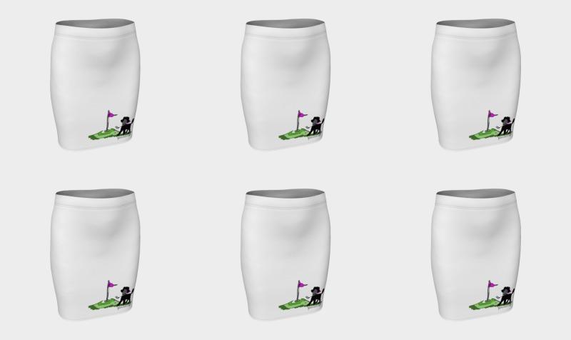 Aperçu de Golf