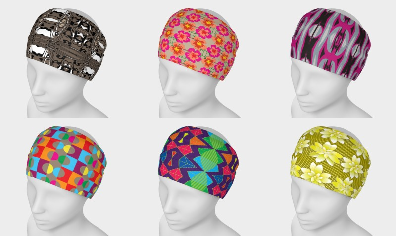 Headbands preview