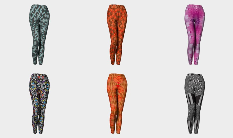 Aperçu de Leggings