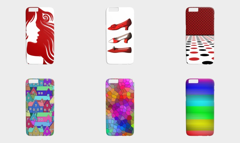 Smartphone Cases preview