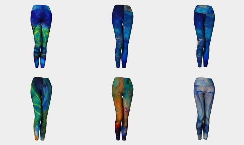 Leggings Spring  preview