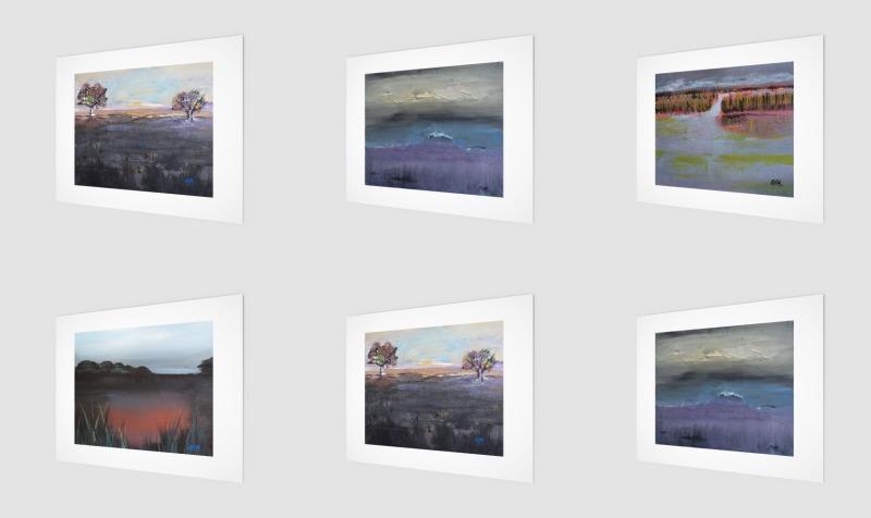 Original Art Prints preview
