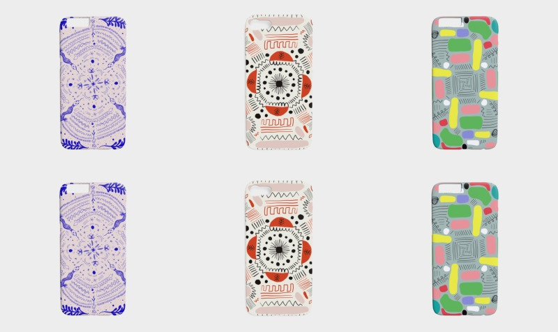 Cases for your phone preview