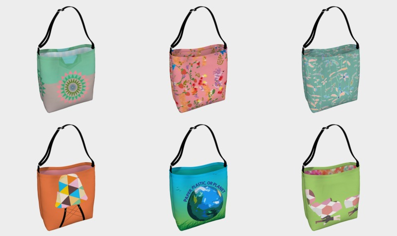 Bags/Tote Bags preview