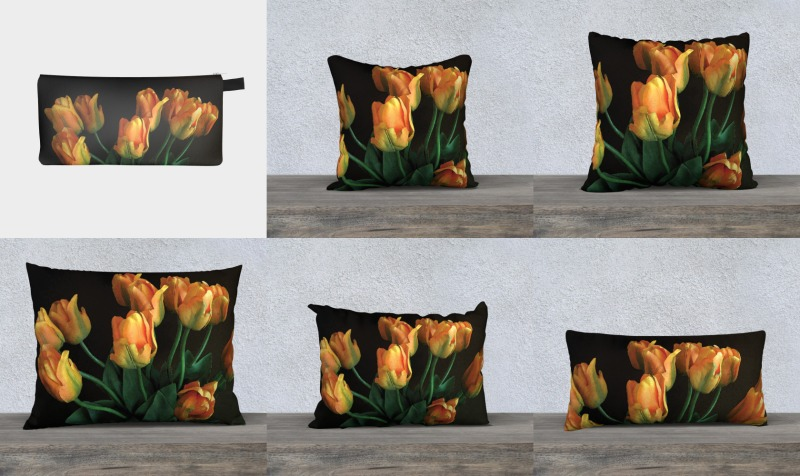 Tulips preview