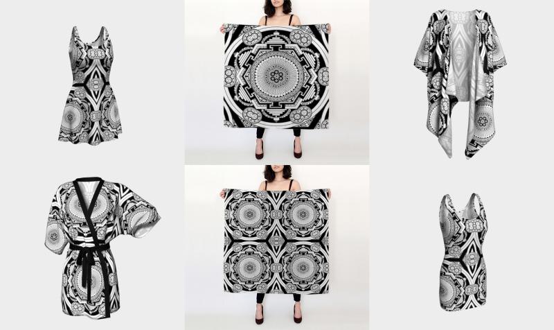 Aperçu de Black & White