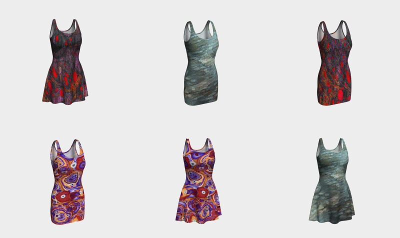 Dresses and Skirts preview