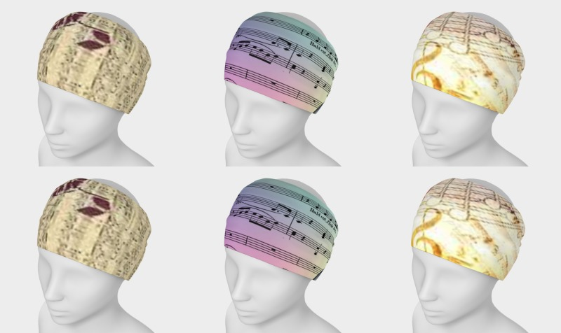 Head Bands preview