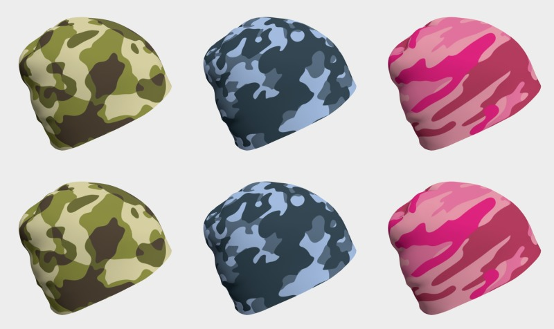 Beanie Collection preview