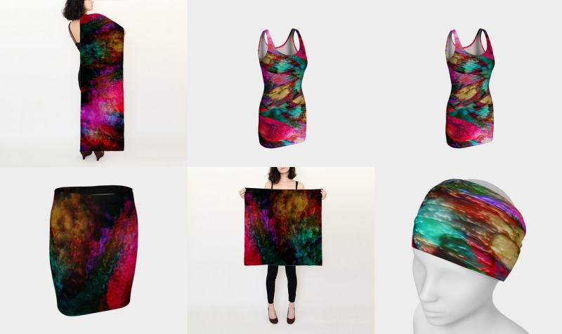 Rainbows on Acid Collection by VCD © preview